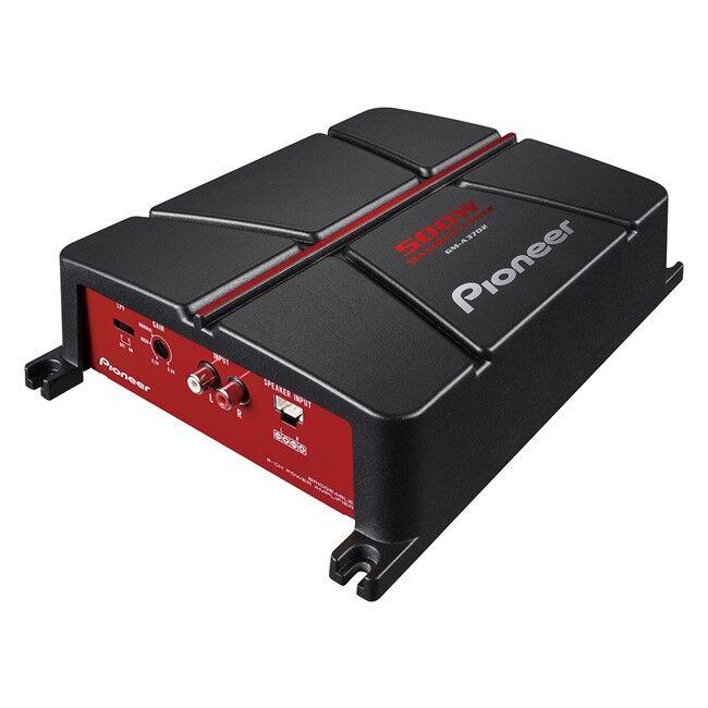 Norauto Amplificador Pioneer Gm-a3702