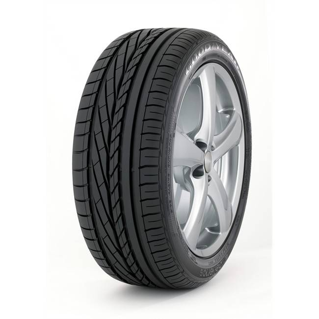 Goodyear Neumático Goodyear Excellence 225/45 R17 91 W Moextended Runflat