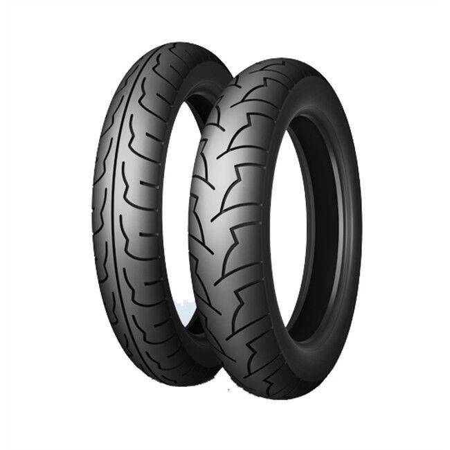 Michelin Neumático Moto Pilot Activ 130/80r18 66 V