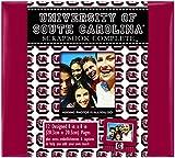 C.R, Gibson Kit completo del libro de recuerdos, pequeñas, Carolina del Sur gallos de pelea (c849709m)