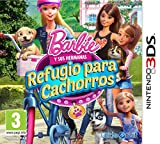 Barbie: Refugio Para Cachorros De Barbie Y Sus Hermanas