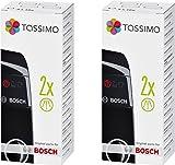 Tassimo Bosch máquina de café/cafetera desincrustación/pastillas