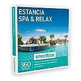 SMARTBOX - Caja Regalo - ESTANCIA SPA & RELAX - 360 relajantes hoteles 5*, resorts, balnearios en España, Andorra, Italia y Francia