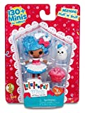 Mini Lalaloopsy Super Silly Party Pop - Mittens Fluff  N  St
