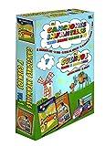 Canciones Infantiles y Cuentos Vol. 1 [DVD]