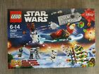 LEGO 75097 Star Wars Advent Calendar 2015 R2-D2 C-3PO Xmas Retired New Sealed