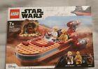 LEGO Star Wars 75271 Luke Skywalker landspeeder Brand new sealed