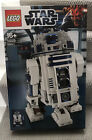 NEW LEGO STAR WARS UCS R2-D2 10225. NISB. FREE NEXT DAY DELIVERY