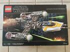 Lego Star Wars 75181 : UCS Y-Wing Starfighter neuf scellé