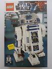 Lego Star Wars 10225 R2-D2 New & Sealed MISB