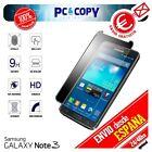 S467 Cristal templado protector pantalla Samsung Galaxy Note 3 N9000-N9005 Premi