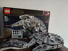 LEGO Star Wars Millennium Falcon (75257) - komplett - mit Ovp - mit Anleitung