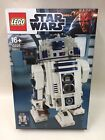 New Sealed LEGO Star Wars R2-D2 2012 10225 Ultimate Collector s Series (UCS)