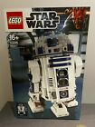 LEGO 10225 STAR WARS R2-D2 UCS + LIMITED POSTER. DISCONTINUED YEAR 2012 LIKE NEW