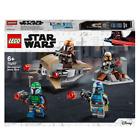 LEGO Star Wars Mandalorian™ Battle Pack (75267). FREE POSTAGE