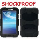 Original Griffin Shock proof Case Samsung Galaxy TAB 3 7.0 SM T211 tablet cover