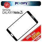 S277 CRISTAL PANTALLA TACTIL SAMSUNG GALAXY NOTE 3 N9005 NEGRO DIGITALIZADOR NOT