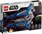 LEGO® STAR WARS - 75316 - Mandalorian Starfighter - NEU # OVP # VERSIEGELT !