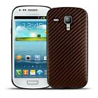 Funda para Móvil Protectora Samsung Galaxy S3 Mini Mate Cubierta