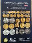 Catálogo de subastas de monedas de Martí Hervera y Soler y Llach. Febre de 2013.