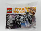 Lego Star Wars 30381 Imperial Tie Fighter New Disney Toy Minifigure Polybag