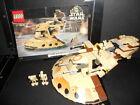 Lego Star Wars  7155 Tradefederation AAT