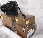 Nikon D5100 + Nikkor AFS 18-55VR