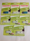 PENDRIVE TOSHIBA U202/U301/GOODRAM/KINGSTON - 16/32/64/128GB USB 2.0/3.0/3.1