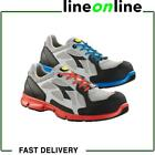 Zapatos de seguridad  Diadora D-FLEX LOW S1P SUOLA COLORATA