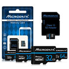 8/16/32/64/128GB Micro SD TF Flash Memory Card for Phone Tablet Cameras LOT