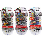 Tech Deck 96mm Fingerboard 4 Pack Choice of Flip Blind or Element NEW