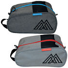 Big Max Classic Shoe Bag - Unisex Golf Rugby Football Boots Travel Case Luggage