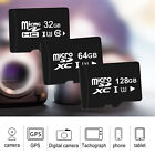 Micro TF Memory Card SD Card U3 C10 XC Class 10 For Mobile Phones 32/64/128GB
