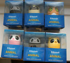 BLUETOOTH MINI ANIMAL SPEAKERS GREAT SOUND WORK WITH ANDROID, IOS & PC DEVICES