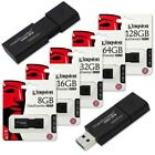 Pendrive **Memoria USB 3.0 Kingston DT100G3 16/32/64/128/256GB**islas consultar