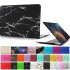 Rubberized Matted Hard Case Cover For Apple MacBook Air Pro Retina 11 13 15 inch