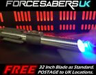 STAR WARS FX LIGHTSABER, Skywalker, Vader. Force Model- The Dart