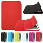 FUNDA CARCASA FLIP IPAD 2 3 4 MINI AIR 2 IPAD 5 6 PRO NEW 10.5 12.9 SMART COVER