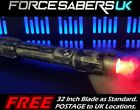 STAR WARS FX LIGHTSABER, Skywalker, Vader. Model-  RENEGADE