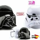 FIGURAS STAR WARS DARTH VADER STORM TROOPER RECREACIÓN TAZA CAFE FIGURAS VASO