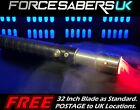 STAR WARS FX LIGHTSABER, Skywalker, Vader. Model-  ROGUE
