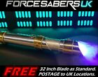 STAR WARS FX LIGHTSABER, Skywalker, Vader. Force Model - Spartan