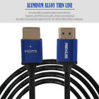 1M/3M/5M/10M/15M Super Long Aluminum Alloy HDMI Cable Male To Male HDMI Cable Y2