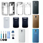 Samsung Galaxy S5 S4 & S3 Battery Back Door Cover Housing and Chassis Frame