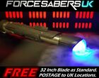 STAR WARS FX LIGHTSABER, Skywalker, Vader. Model-  REAPER
