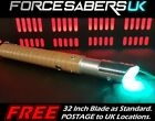 STAR WARS FX LIGHTSABER, Skywalker, Vader. Model-  RAWHIDE