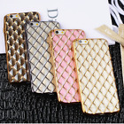 Funda Iphone 6 6s 7 7Plus 6Plus Imitación Joyas Diamante Brillante de Lujo