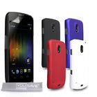 Accessories For The Samsung Galaxy Nexus I9250 Hard Hybrid Silicone Case Cover
