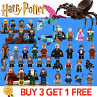 LEGO HARRY POTTER MINIFIGURES, Fantastic Beasts Minifigs / WIZARDS and Witches