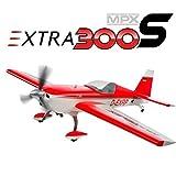 Avión Acrobático Rc Extra 300S RR Múltiplex 264285